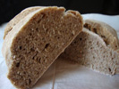 grey bread, the perfect allrounder